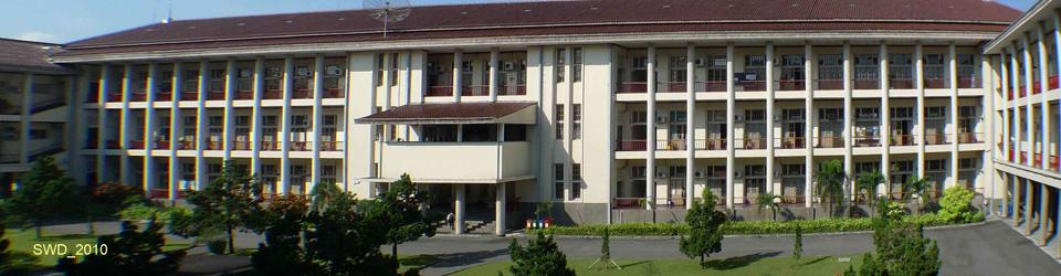 Gedung Pusat Universitas Gadjah Mada